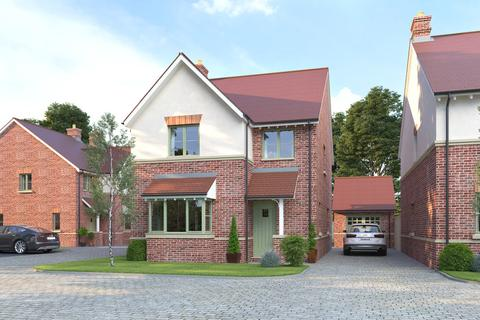 4 bedroom detached house for sale - Quarry Hill, Wilnecote, Tamworth