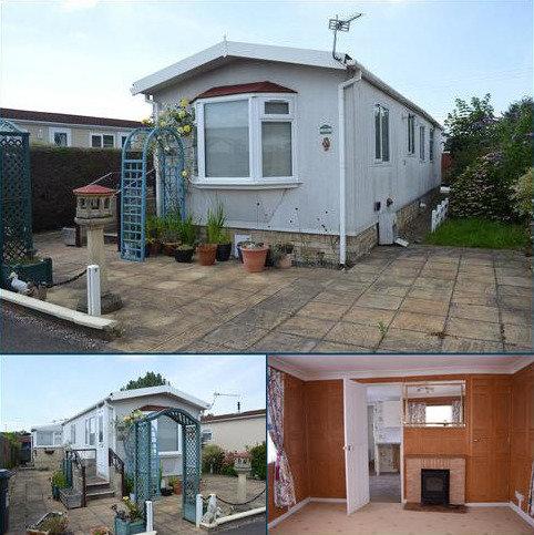 2 bedroom detached bungalow for sale - Windmill Close, Edithmead, Highbridge, Somerset, TA9