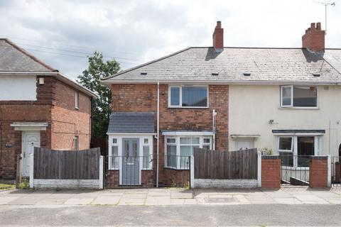 3 bedroom end of terrace house for sale - Plumstead Road, Birmingham