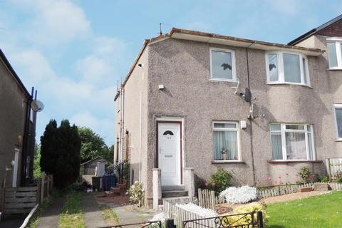 2 bedroom flat to rent - 163 Croftwood Avenue, Croftfoot, Glasgow, G44