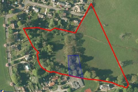Land for sale - Menzies Terrace, Fintry, Stirlingshire
