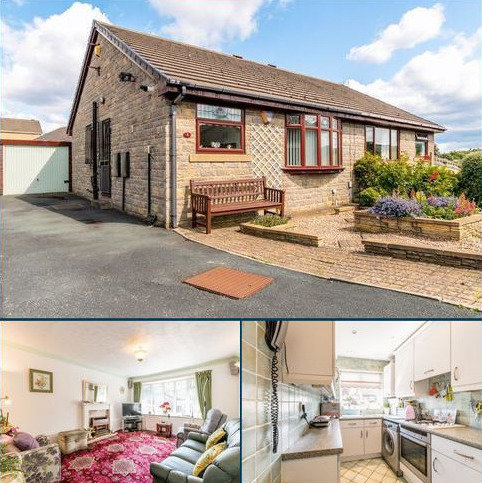 2 bedroom house for sale - Fairweather Mews, Bradford