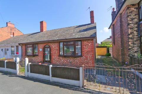 2 bedroom semi-detached bungalow for sale - Poplar Grove, Cadishead
