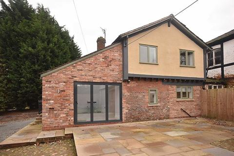 2 bedroom semi-detached house to rent - Chester Road, Tabley
