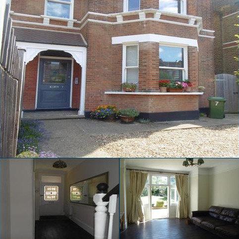 1 bedroom ground floor flat to rent - Bevington Road, Beckenham