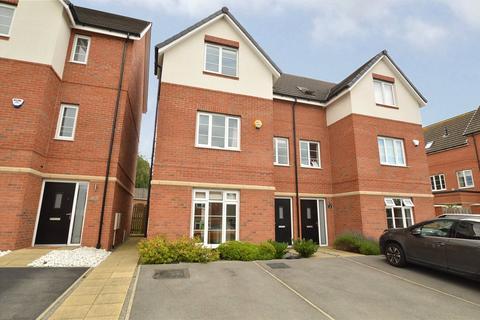 4 bedroom semi-detached house for sale - Bluebell Avenue, Garforth, Leeds, West Yorkshire