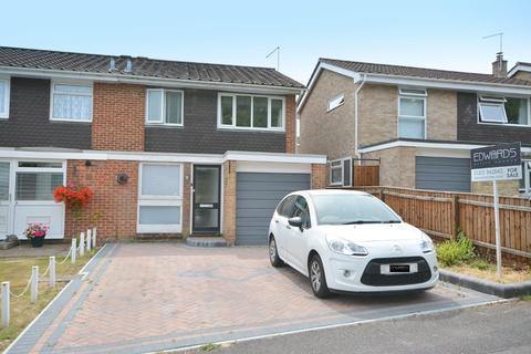 3 bedroom semi-detached house for sale - Charter Road, Bournemouth