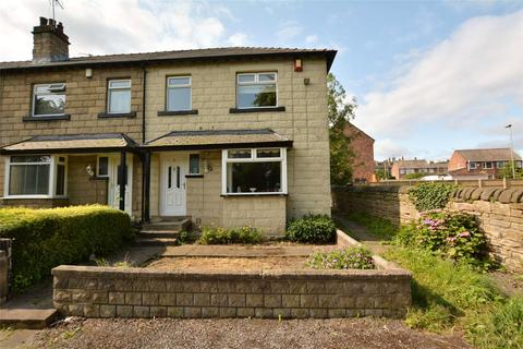 3 bedroom terraced house for sale - St Johns Avenue, Farsley, Pudsey, West Yorkshire