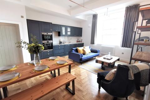 2 bedroom apartment to rent - 150 Great Charles Street