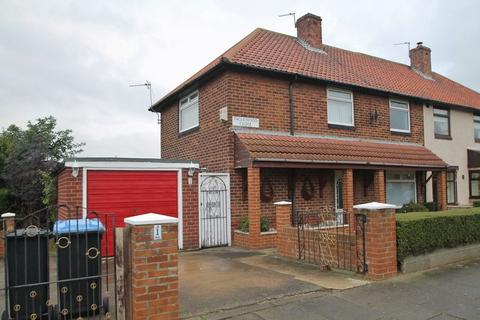 3 bedroom semi-detached house for sale - Inglewood Close, Thorntree