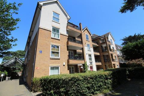 2 bedroom ground floor flat for sale - Knyveton Road, Bournemouth