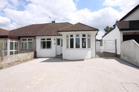 2 bedroom semi-detached bungalow to rent - Allington Road, Orpington