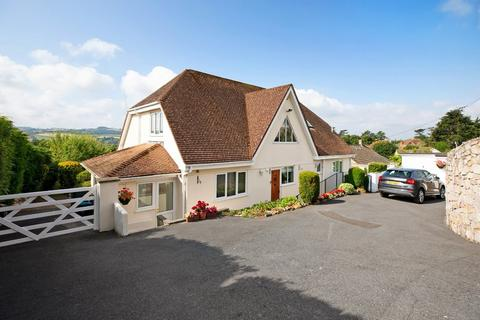 4 bedroom detached house for sale - West Town Meadow, Bishopsteignton
