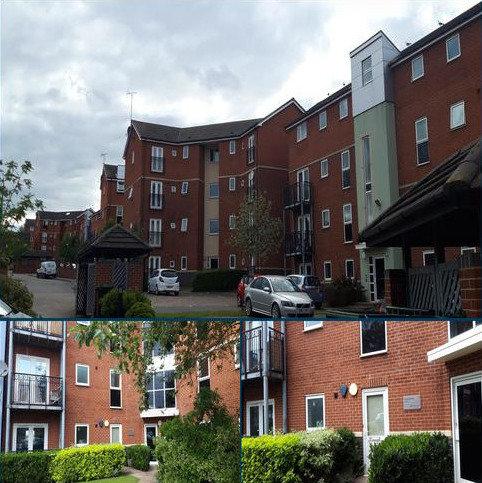 2 bedroom apartment to rent - KINSEY ROAD, SMETHWICK, BIRMINGHAM B66