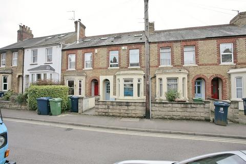 4 bedroom terraced house to rent - Howard Street, Oxford, OX4 3BE