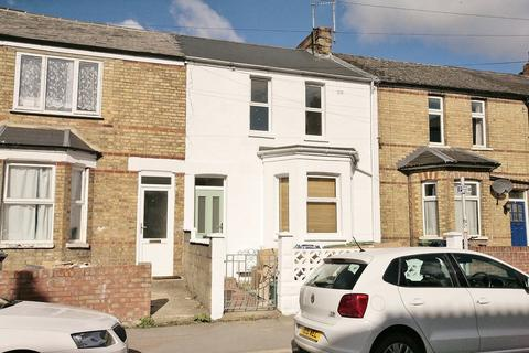 5 bedroom terraced house to rent - Bullingdon Road, Oxford, OX41QQ