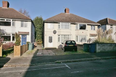 4 bedroom semi-detached house to rent - Mark Road, Oxford, OX3 8PB