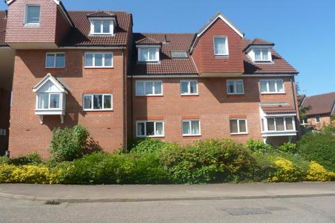 2 bedroom apartment to rent - Iver Court, Buckingham, MK18 1HR