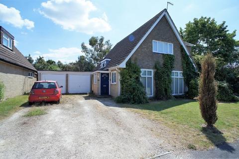 4 bedroom detached house for sale - Broadacres, Broad Town