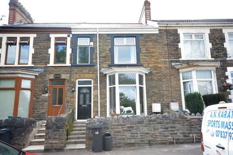 4 bedroom house for sale - 20 Shelone Road, Neath, SA11 2UE