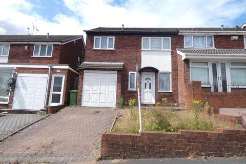 3 bedroom semi-detached house for sale - Dunbar Grove, Birmingham