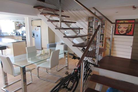 2 bedroom penthouse to rent - Ludgate Lofts, Ludgate Hill,Birmingham
