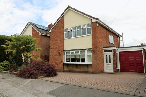 3 bedroom detached house for sale - Whetstone Lane, Walsall