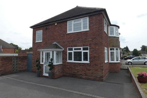 3 bedroom semi-detached house for sale - Dalkeith Road, Sutton Coldfield