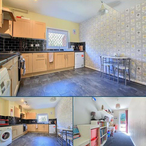 2 bedroom terraced house for sale - Grange Farm, Coulby Newham