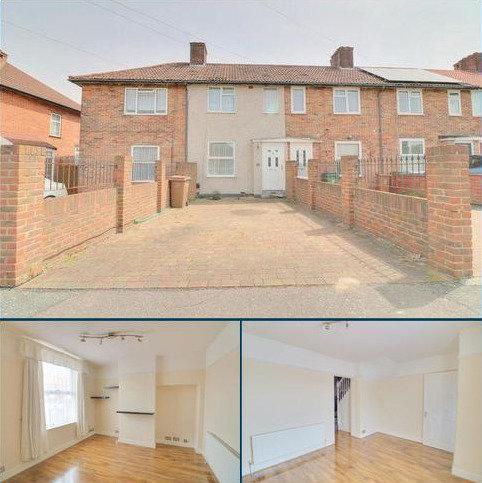 2 bedroom terraced house to rent - Tewkesbury Road, Carshalton