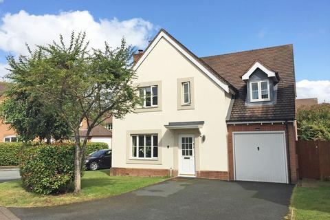 4 bedroom detached house for sale - Riverside Gardens, Codsall, Wolverhampton