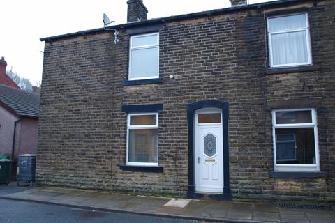 1 bedroom end of terrace house to rent - Travis Street, Newhey, Rochdale