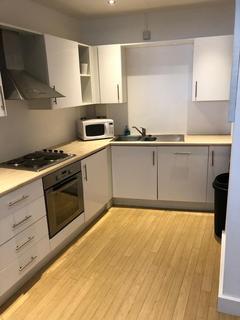 Studio to rent - Castle Street, Swansea