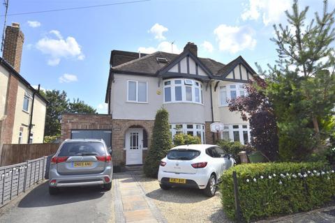 4 bedroom semi-detached house for sale - Eldon Avenue, CHELTENHAM, Gloucestershire, GL52 6TZ
