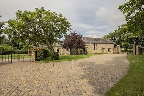 4 bedroom detached house for sale - The Coach House, Shortridge Hall, Warkworth