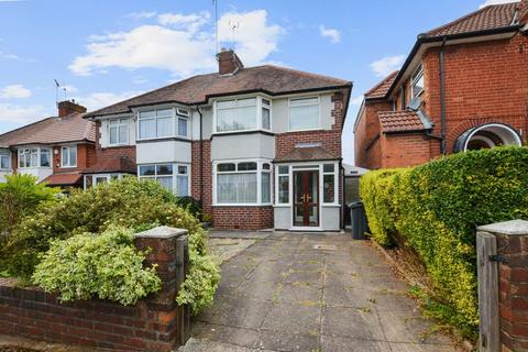 3 bedroom semi-detached house for sale - Stanfield Road, Quinton