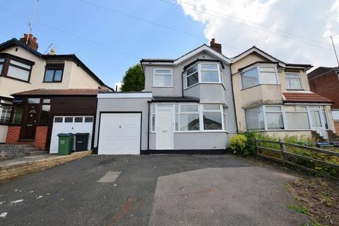 3 bedroom semi-detached house for sale - Stanley Road, Oldbury