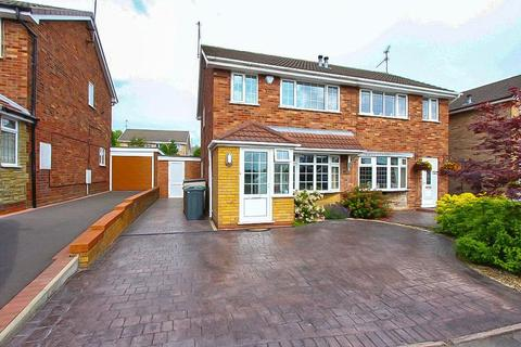 3 bedroom semi-detached house for sale - Dursley Close, Willenhall