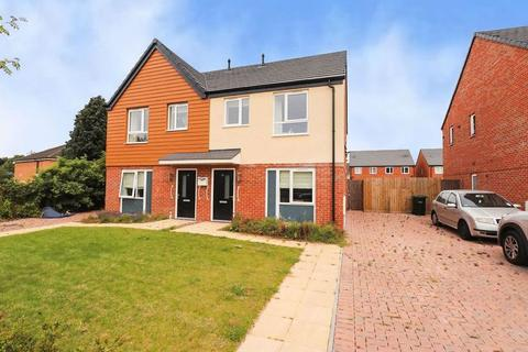3 bedroom semi-detached house for sale - Cecil Terrace, Tipton