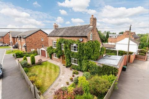 5 bedroom detached house for sale - The Nook, Vauxhall Place, Nantwich
