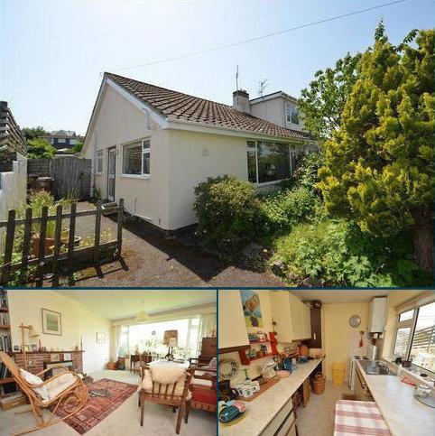 2 bedroom semi-detached bungalow for sale - Weston Lane, Totnes