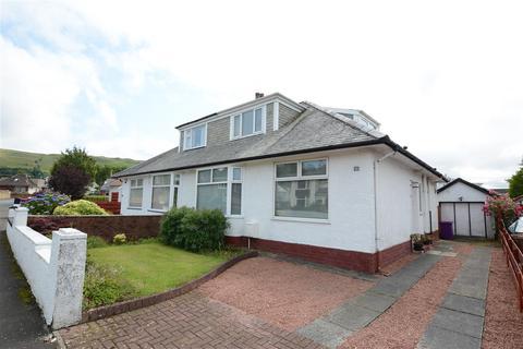 4 bedroom semi-detached bungalow for sale - 40 Beachway, Largs, KA30 8PA
