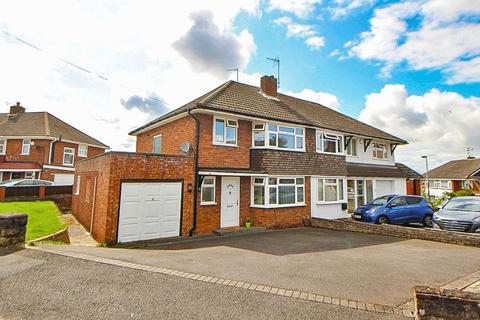 3 bedroom semi-detached house for sale - Wenlock Close, BROWNSWALL ESTATE, DY3 3NJ