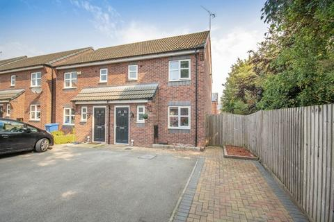3 bedroom semi-detached house for sale - GIRTON WAY, MICKLEOVER