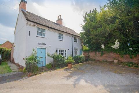 3 bedroom cottage for sale - NARNIA COTTAGE, MAIN STREET, ETWALL