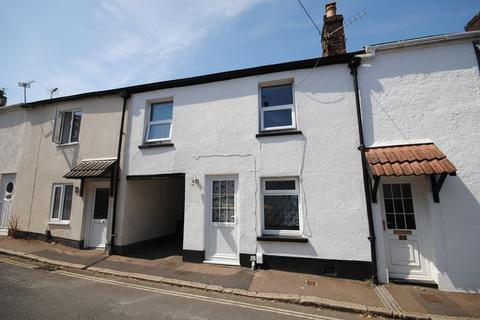 3 bedroom house for sale - Anthony Road, Heavitree, Exeter