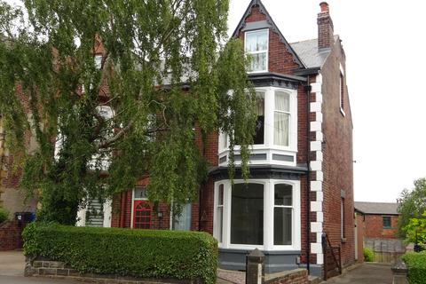 1 bedroom ground floor flat to rent - 8B Bannerdale Road, Abbeydale, Sheffield, S7 2DL