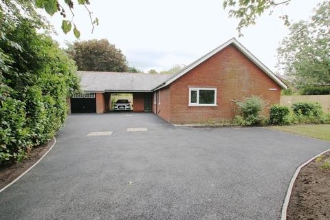 4 bedroom detached bungalow for sale - Shirley Lane, Longton