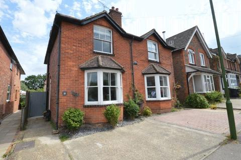 3 bedroom semi-detached house for sale - New Road, Haslemere