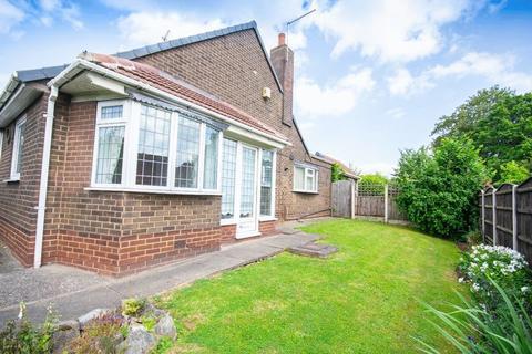 2 bedroom detached bungalow for sale - LEEWAY, SPONDON